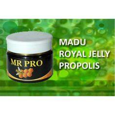 madu royal jelly propolis cocok untuk semua kalangan - HWI Online Shop