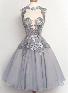 grey vintage homecoming dresses, homecoming dresses vintage, high quality homecoming dresses, dress for homecoming