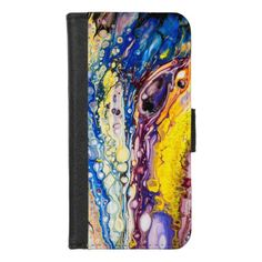 Purchase a new White case for your iPhone! Shop through thousands of designs for the iPhone iPhone 11 Pro, iPhone 11 Pro Max and all the previous models! Iphone Wallet Case, Iphone Case Covers, White Iphone, Fluid Acrylics, Buy Art Online, Fine Art Photography, Iridescent, Gifts For Him, Rainbow