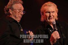 Trevor Horn & Chris Squire