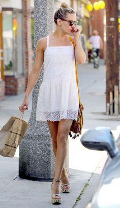 Kate Hudson Boho Style