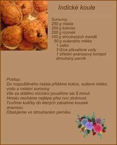 Vianočné pečivo   Báječné recepty