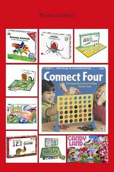 Rhyme Time: Best Board Games For Kids