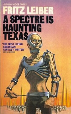 A Specter is Haunting Texas - Fritz Leiber -Watch Free Latest Movies Online on Moive365.to
