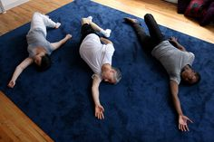 """""""It's hard to believe little movements can do so much, but they obviously do."""" Awareness Through Movement, Feldenkrais Method of Somatic Education"""