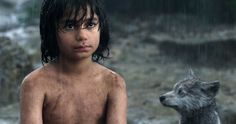 'The Jungle Book' Extended IMAX Trailer Shows Mowgli's Origin Story -- The hypnotic Kaa shows the young man-cub Mowgli how he came to be all alone in the jungle in a new IMAX trailer for 'The Jungle Book'. -- http://movieweb.com/jungle-book-movie-trailer-imax-disney-2016/