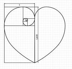 Fibonacci Coeur