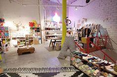 hipshops Barcelona - Studiostore