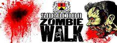 Event / Evento: Zombie Walk Sorocaba 2016 - 6ª Edição   Date / Datas / Fechas : 02 de Novembro de 2016   Location / Localização / Lugar: ...