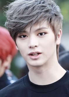 btob #1 sungjae is so damn good looking! <3