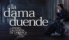 """""""La dama duende"""" de Calderón de la Barca"""