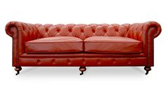 Colby 3 Seater Lounge Suite from Hunter Furniture