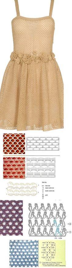 Luty Artes Crochet: confecções de crochê