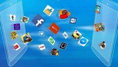 L'outil de partage multiplateforme pour s'échanger photos, musique et +
