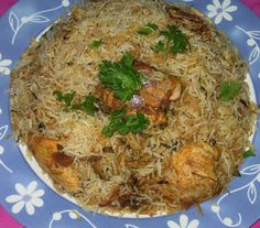 Hyderabadi Biryani    http://hyderabadcateringservices.com