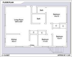 7 Hario Sasebo Floorplan Ideas