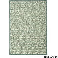 Colonial Mills Casual Tweed Wool-blend Rug