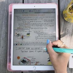 """""""If you want to add tiny details but need to keep an overview of the topic as . """"If you want to add tiny details but need to keep an overview of the topic as a w - Ipad Pro - Trending Ipad Pro for s College Notes, School Notes, Pretty Notes, Good Notes, Ipad Pro, Capas Iphone 6, Ipad Mini Wallpaper, Study Organization, School Study Tips"""
