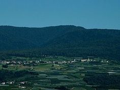Smarano (Val di Non - prov. Trento)