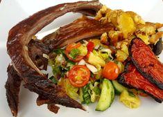 matfrabunnenfb.blogg.no – Egg og baconsalat (påleggssalat) Ciabatta, Coleslaw, Nye, Eggs, Meat, Food, Pineapple, Red Peppers, Coleslaw Salad