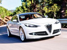 Alfa Romeo (169) next gen