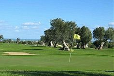 Coccaro Golf Club Certified 9-hole course
