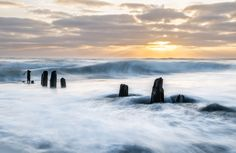 Sandsend, Whitby by Mark Graham on 500px
