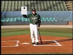 Secrets Pros Use To See Pitch Early! - By Winning Baseball - YouTube