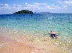 Beautiful place of Sihanoukville-cambodia