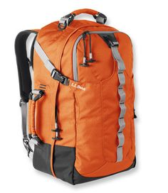 L.L Bean Expedition TraveL Pack $99