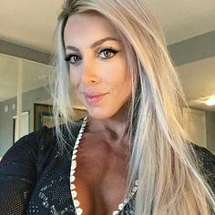 Beautiful Fernanda Sierra