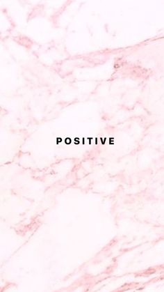 Pink Marble Pretty Positivity Iphone Wallpaper Evaland Succulent