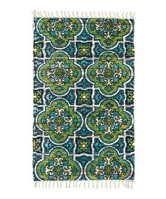 Love this Tie the Knot Aria Rug on #zulily! #zulilyfinds