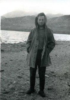 Joseph Brodsky, 1940-1996, uncredited