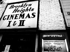 At the Movies, Old Brooklyn Style | Interactive Journalism 2010