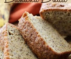 "The BEST Banana Bread...this was so good! I didn't have buttermilk so i used almond milk and white vinegar to make my own. I also used two bananas that i ""ripened"" in the oven and i substituted baking powder for baking soda. 10 our of 10"