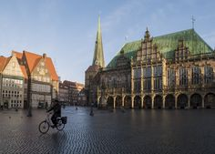 Ten cycling cities to discover in Europe