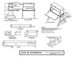 Plano, medidas e indicaciones en español de la Patrol chuck box de los BSA. Más detalles (en inglés) https://www.evernote.com/shard/s9/sh/1be51b6c-d52d-41b7-8c1f-1507be815cd3/5b96dc2536cf53ada51f9630c0c35150