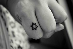 Star of David. Hindu Trimurthis. Symbol of union and harmony. Pentagram. Considered the most powerful symbol known to mankind, the connection between heaven and earth! But should I get this as a tattoo?