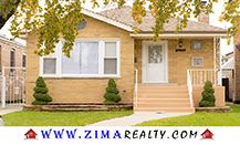 Properties For-Sale 3739 W. 79th Pl. Chicago IL. 60652