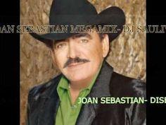 JOAN SEBASTIAN MIX 2012- DJ SAULIVAN