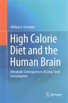 High Calorie Diet and the Human Brain: Metabolic Consequences of Long-term Consumption