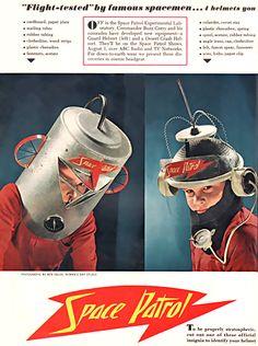 Awesome Helmets