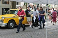 """Movies Made in Savannah 
