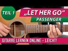 ★ I SEE FIRE ► THE HOBBIT ► FILMMUSIK Gitarre Lernen ► Ed Sheeran Soundtrack - YouTube