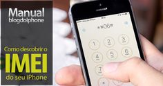 Há um código no seu celular que muita gente só dá importância quando o dispositivo é roubado: o número IMEI. É a identificação única de cada aparelho, ...