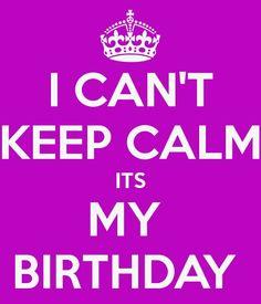 Happy Birthday !!!!! have a wonderful day @Lea Colombo corona