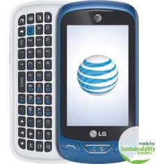 LG Xpression 2 Q5 ATT Cell Phone (Unlocked)