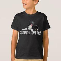 Karelian Bear Dog - Kids T-shirt - kids kid child gift idea diy personalize design