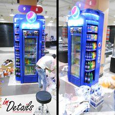 Pepsi 2015 on Behance